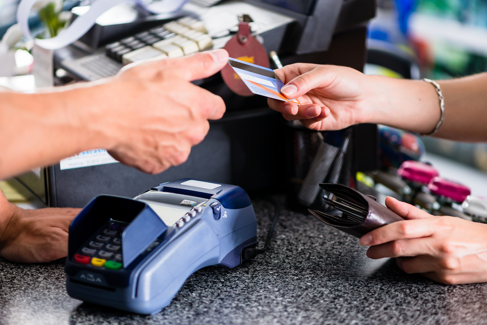 best shopping credit cards in the philippines