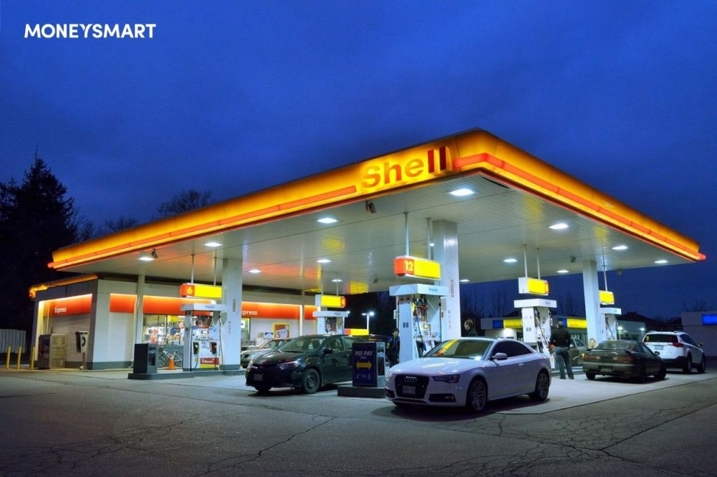Best Credit Card for Shell Fuel Rebates in the Philippines (2019)