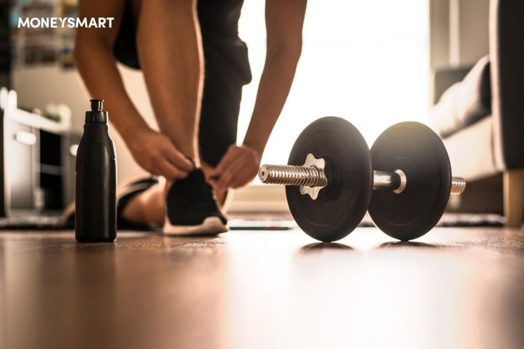 Top 8 Websites to Find Workout Essentials & Gym Equipment (MoneySmart 2020)